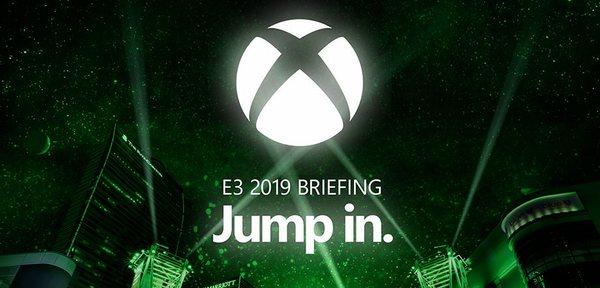 Xbox E3 2019 Briefing01