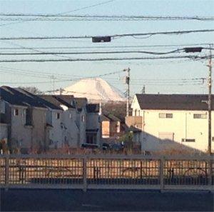 富士山 190318