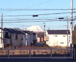 富士山190401