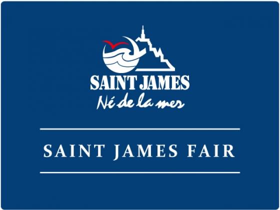 [FRENCH Bleu 岡崎店・赤池店] SAINT JAMES FAIR