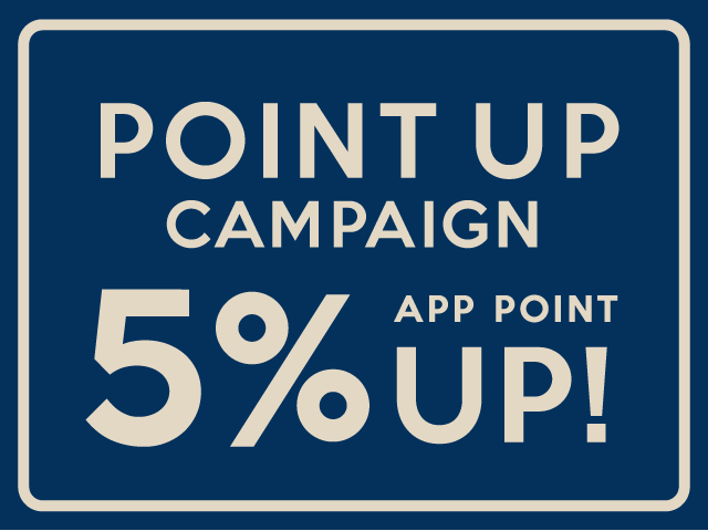 ::POINT UP CAMPAIGN::
