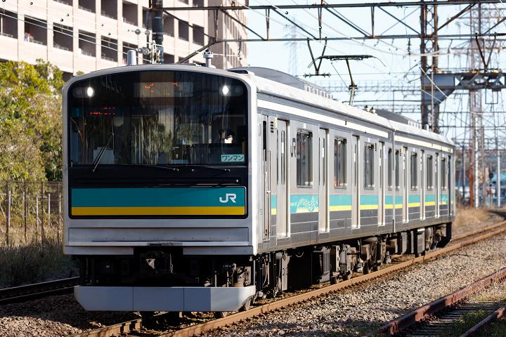 205-361(浜川崎~小田栄)s