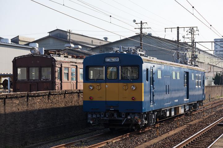 クモヤ145-1361s