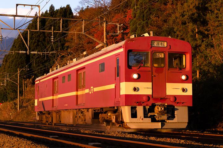 クモヤ743-8s2