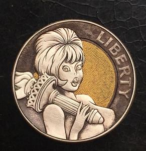 精巧すぎるコインの彫刻04
