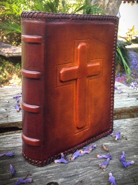 貴重な本に見えるブックカバーの画像(1枚目)