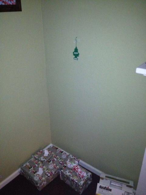 色々なクリスマスツリーの画像(9枚目)