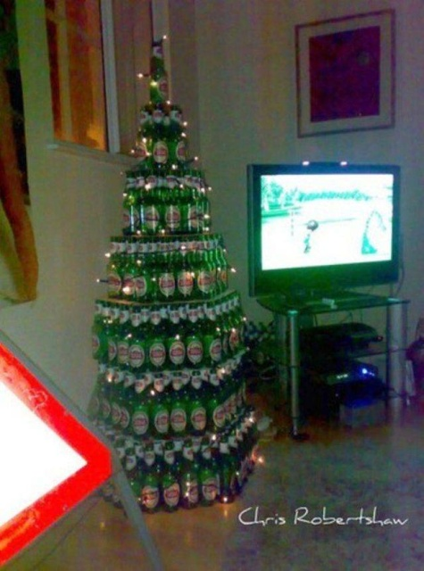 色々なクリスマスツリーの画像(22枚目)