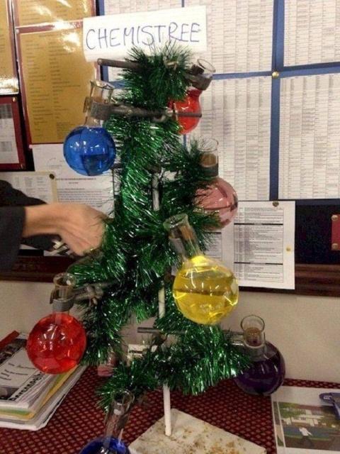 色々なクリスマスツリーの画像(23枚目)