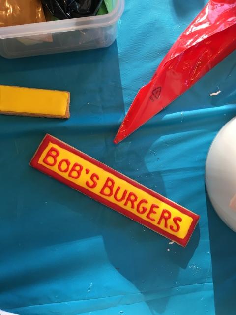 お菓子のハンバーガー屋08