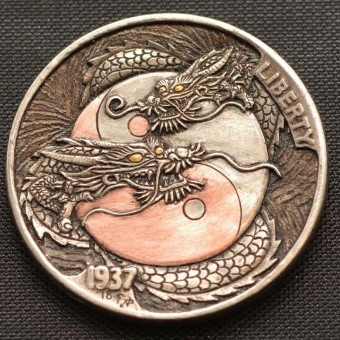 色々なキャラのコイン02