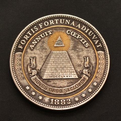 色々なキャラのコイン03