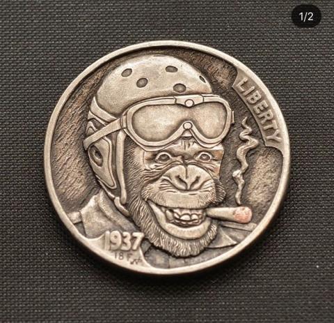 色々なキャラのコイン05