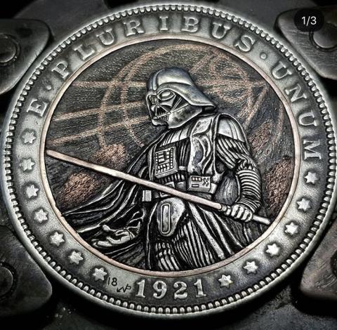 色々なキャラのコイン14