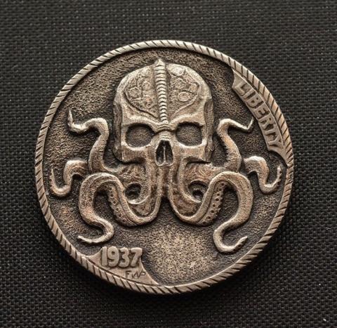 色々なキャラのコイン19