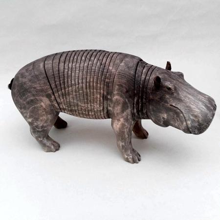 木製のクネクネ動く動物03