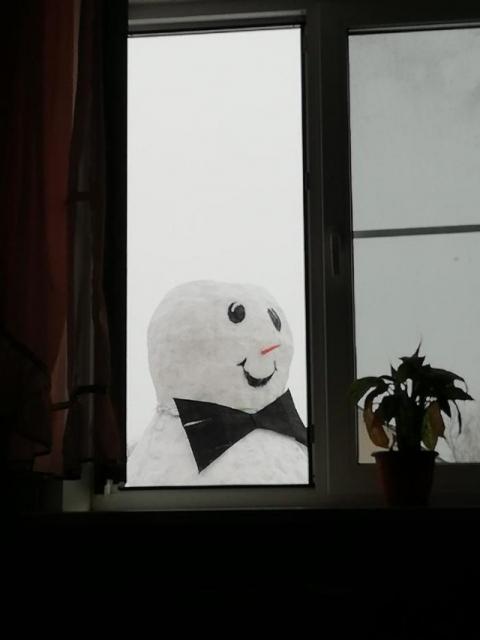 巨大過ぎる雪だるま07