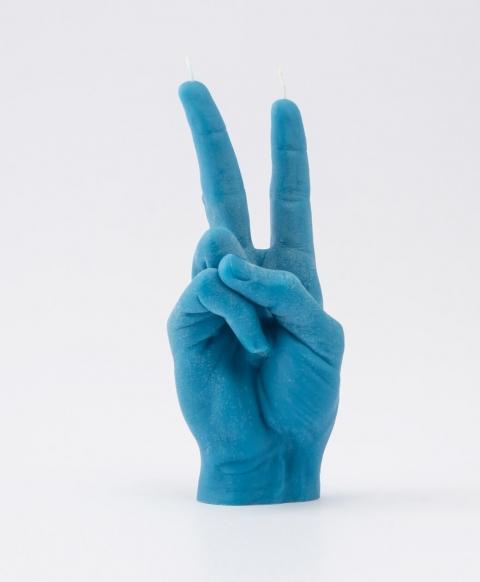 リアルな手の形をしたロウソク07