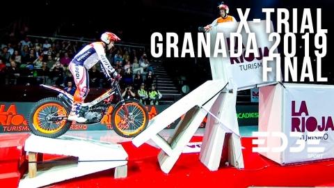 トライアルバイクの世界大会01