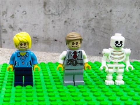 レゴの墓場セット05