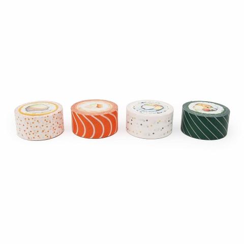 巻き寿司のようなテープ03