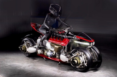 空飛ぶバイク02