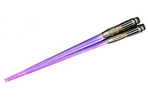 ライトセーバーのお箸01
