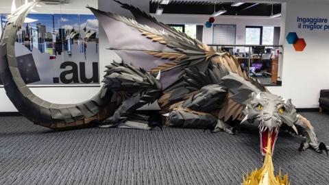 ドラゴン01