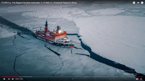 原子力砕氷船01