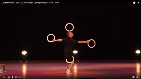 ジャグリングの世界大会04