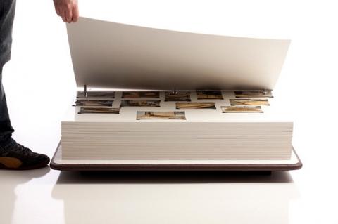 ファイルのようなテーブル07