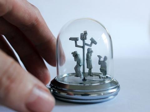 時計の針に彫刻05