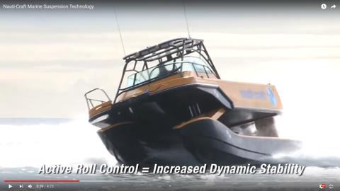 モーターボートが凄い02
