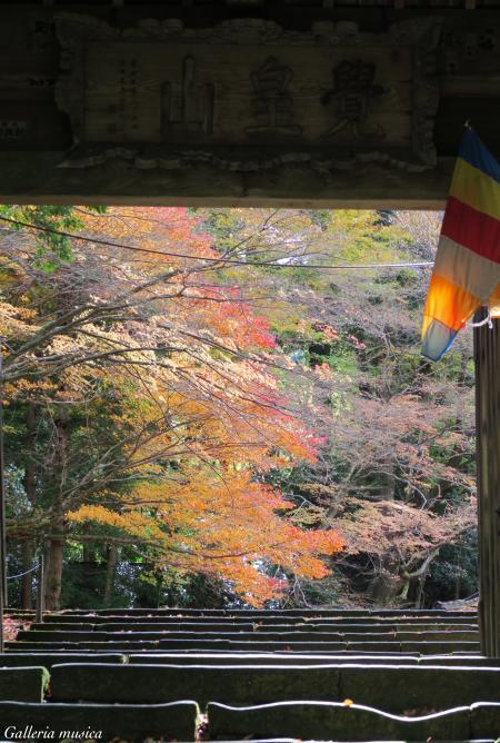津和野 永明寺。7