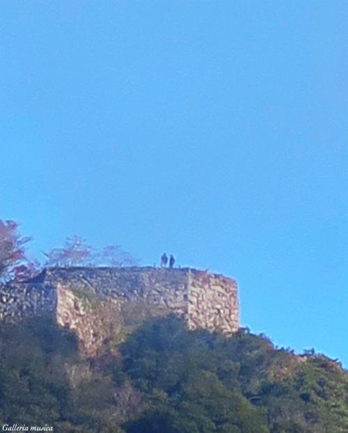 津和野の風景。5
