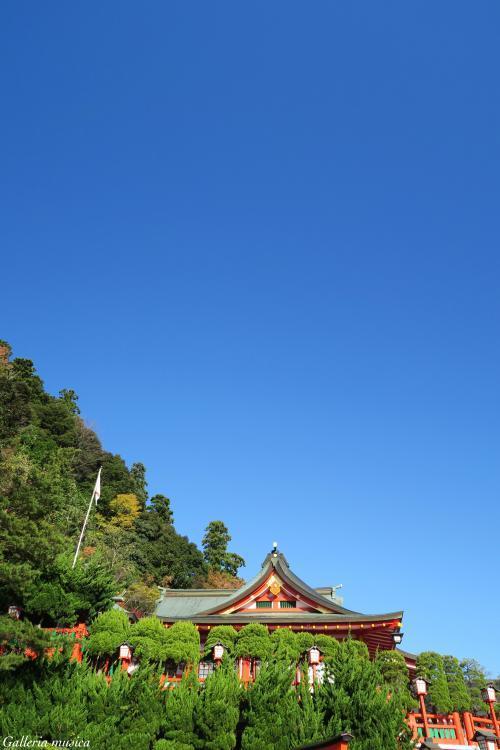 太鼓谷稲成神社 主に元宮8
