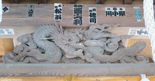 太鼓谷稲成神社 主に元宮1