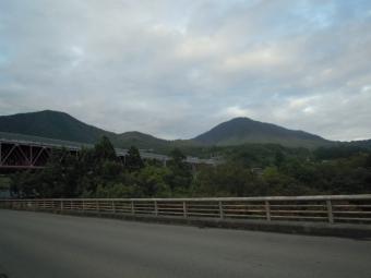 今日登って来た山181014