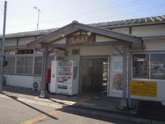 久留里駅181021