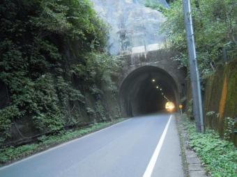 養老渓谷への道ー1-181021