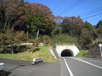 養老渓谷への道ー2-181021
