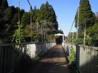吊り橋ー1-181021