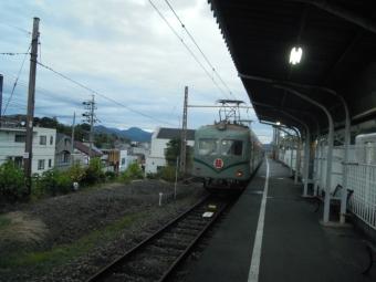 金谷駅大井川鉄道本線181104