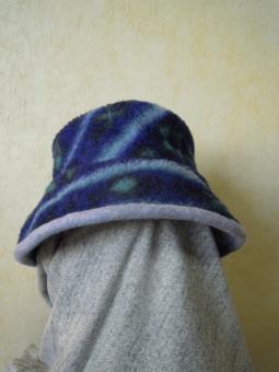 ボアーの帽子181130