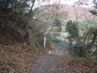 聖峰入口181226