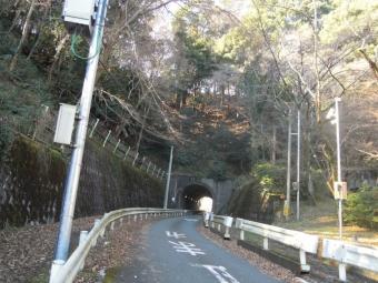 旧トンネル181230