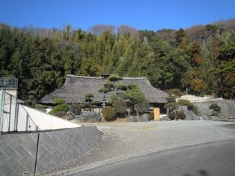 鶴巻登り口190117