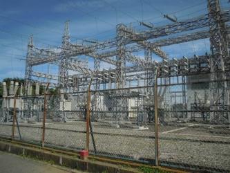 大磯変電所180617