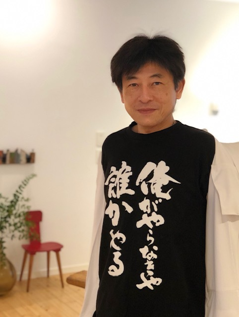 オモシロTシャツ12