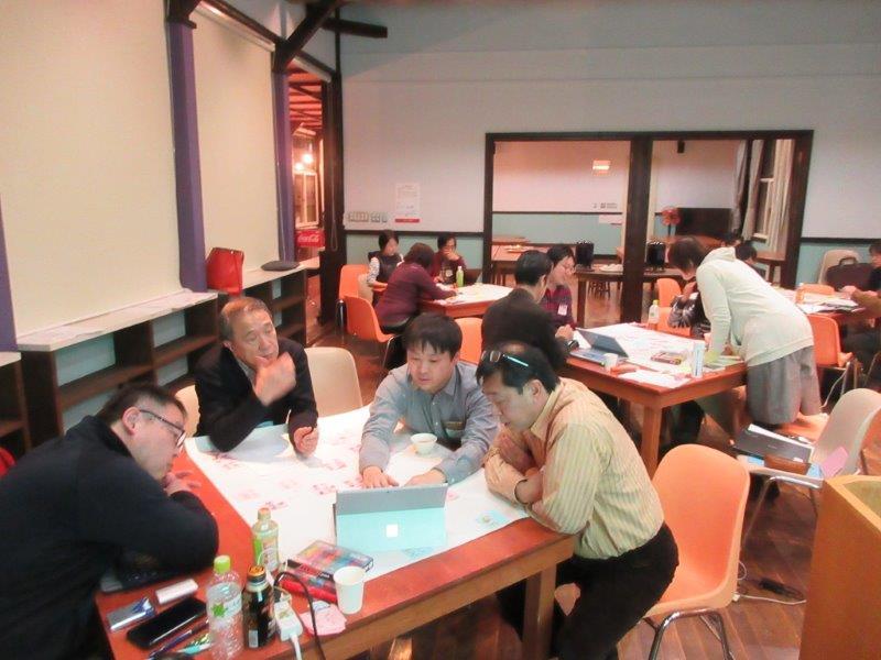 北海道評価研修05